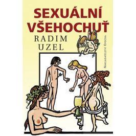 Uzel Radim: Sexuální všehochuť