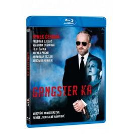 Gangster Ka    - Blu-ray