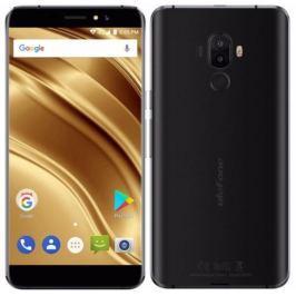 Ulefone S8 Pro, 2GB/16GB, DualSIM, černý
