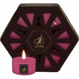 JCandles Čajové svíčky Jasmin & Orchid 7 ks