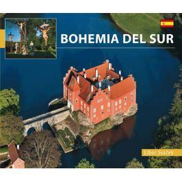 Sváček Libor: Jižní Čechy - malé/španělsky