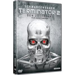 Terminator 2: Den zúčtování   - DVD