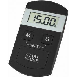 TFA Minutka časovač a stopky barva černá