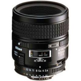 Nikon Nikkor AF 60 mm f/2,8 MICRO D A