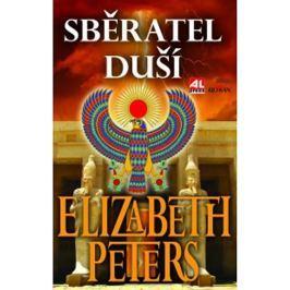 Peters Elizabeth: Sběratel duší
