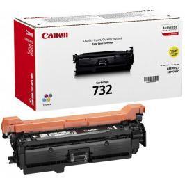 Canon CRG-732Y - žlutý (6260B002)