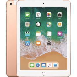 Apple iPad Wi-Fi + Cellular 32GB, Gold 2018 (MRM02FD/A)