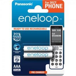 Panasonic AAA 2ks 750 mAh ENELOOP White (4MCCE/2BE)