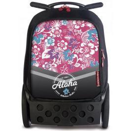 Nikidom Roller XL batoh na kolečkách Aloha
