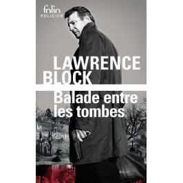 Block Lawrence: Balade entre les tombes