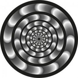 Nikidom Sada samolepek Roller Wheel Stickers Hypnotic