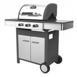 GrillMe Sydney 3 Delux SS