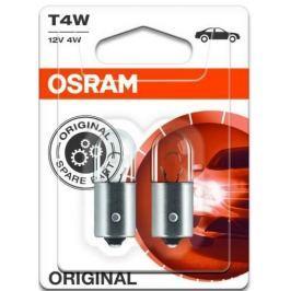 Osram Žárovka typ T4W, 12V, 4W, Standard