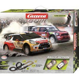 Carrera Autodráha GO 62434 Rally Action