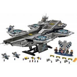 LEGO Super Heroes 76042 Shield Helicarrier - II. jakost