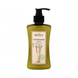 Melica Kondicionér na vlasy Objem s keratinem a extraktem medu 300 ml
