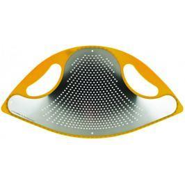 Viceversa Struhadlo flexibilní žluté