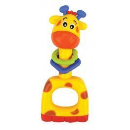 K´s Kids Chrastítko Žirafa