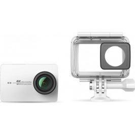 Yi 4K Action Camera 2 Waterproof Kit White
