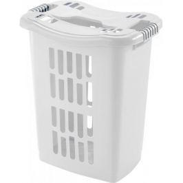 Heidrun Koš na špinavé prádlo s víkem 60 l