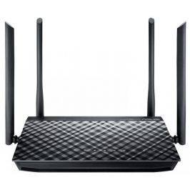 Asus RT-AC1200G Plus Wireless AC1200 Dualband Gigabit Router (90IG0241-BM3000)
