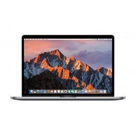 Apple MacBook Pro 15 Touch Bar (MPTU2CZ/A) Silver - 2017