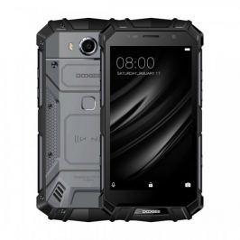 Doogee S60 6GB/64GB, DualSIM, CZ LTE, černý
