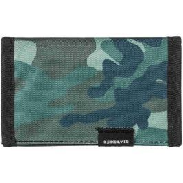 Quiksilver Theeverydaily M Wllt Cre7 Grape Leaf Scr