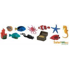 Safari Ltd. Tuba - Korálový útes