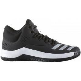 Adidas Court Fury 2017 Core Black/Grey/Ftwr White 42.7