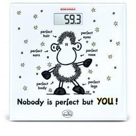 Soehnle Sheepworld Nobody is perfect 63345