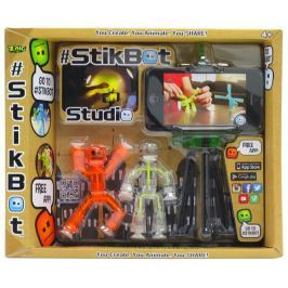 EP Line StikBot - Sada 2 figurky a stativ