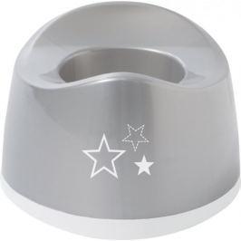 Bebe-jou Nočník oválný, Silver Stars