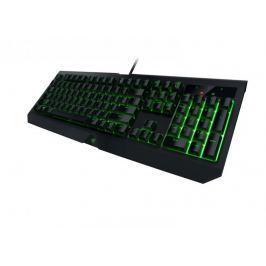 Razer BlackWidow Ultimate Green - US (RZ03-01703000-R3M1)