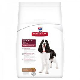 Hill's Science Plan Canine Adult Lamb & Rice 12 kg