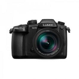 Panasonic Lumix DC-GH5 + Leica 12-60 (DC-GH5LEG-K)