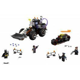 LEGO Batman Movie 70915 Dvojitá demolice Two-Face