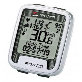 Sigma ROX 8.0 - II. jakost