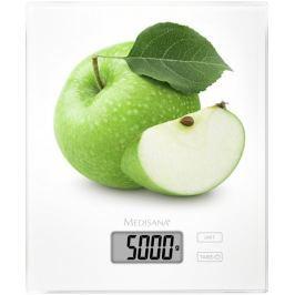 Medisana Kuchyňská váha KS210, jablko