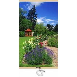 Unity Energeticky úsporný topný infrapanel - zahrada