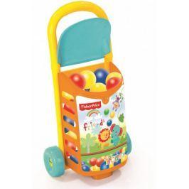 Fisher-Price DOLU Vozík s balónky