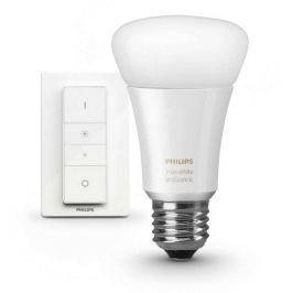 Philips Hue 10,5W A19 E27 EU žárovka + switch