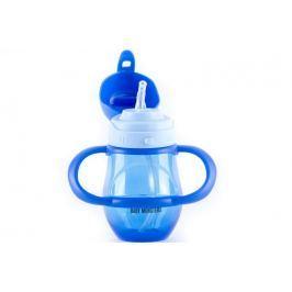 Baby Monsters Hrnek Drinky, modrá