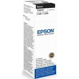 Epson T6641 černá (C13T66414A)