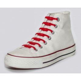 Shoeps Tkaničky červené
