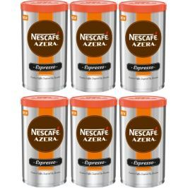 NESCAFÉ Azera Espresso 6x100g