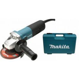 Makita 9558HNRK úhlová bruska, 125 mm