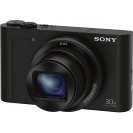 Sony CyberShot DSC-WX500 Black (DSCWX500B.CE3)