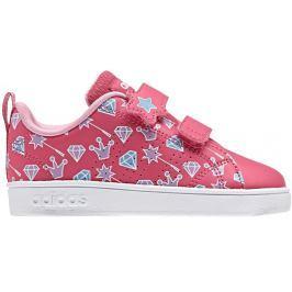 Adidas VS Adv Cl Cmf Inf Super Pink/Ftwr White/Light Pink 24