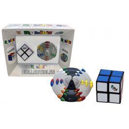 Rubik Rubikova kostka 2x2 + skladánka UFO